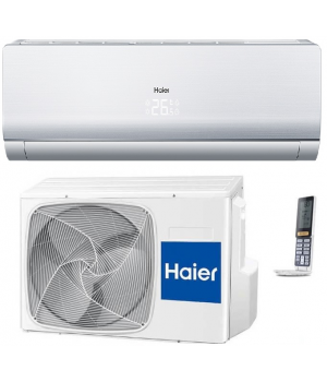 Сплит-система Haier AS12NS4ERA-W/1U12BS3ERA (Серия LIGHTERA DC-Inverter)