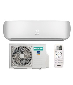 HISENSE AS-10UR4SVETG67/AS-10UR4SVETG67W