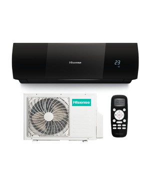 HISENSE AS-09HR4SYDDEB35/AS-09HR4SYDDEB35W