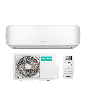 HISENSE AS-10HR4SYDTG5/AS-10HR4SYDTG5W