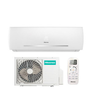 HISENSE AS-09HR4SYDDC5/AS-09HR4SYDDC5W